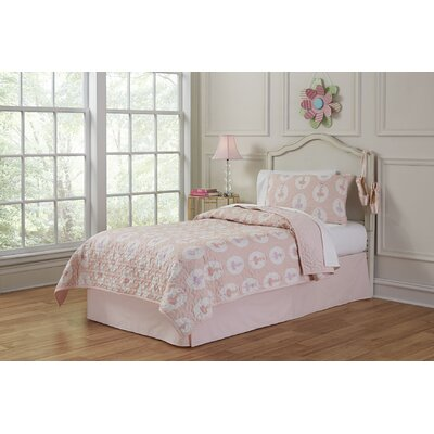 Clarise Quilt Size: Twin