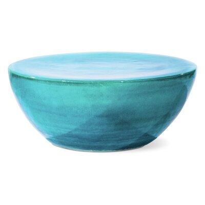 Bowness Coffee Table Finish: Aquamarine