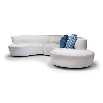 Buy Patio Sectional Fizz - Product image - 11