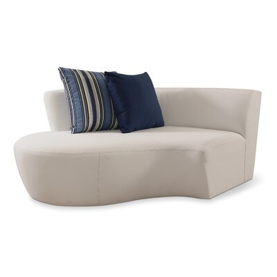 Fizz Left Arm Loveseat with Cushion