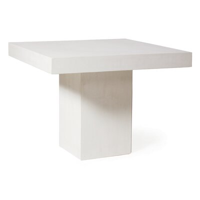 Perpetual Provence Concrete Dining Table