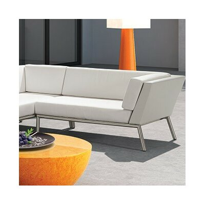 Austin Right Arm Sectional Piece with Cushion