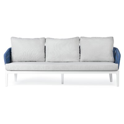 3-Seater Sofa with Cushion