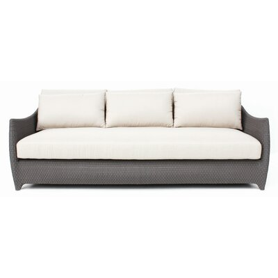 Select Kashgar Patio Sofa Cushions - Product picture - 50