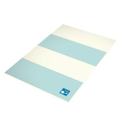 Snow Palette Foldable Playmat