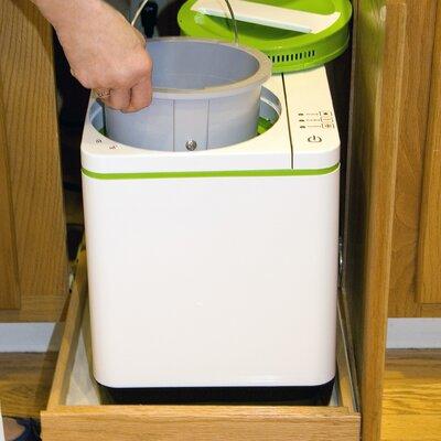 1 Cu. Ft. Kitchen Composter