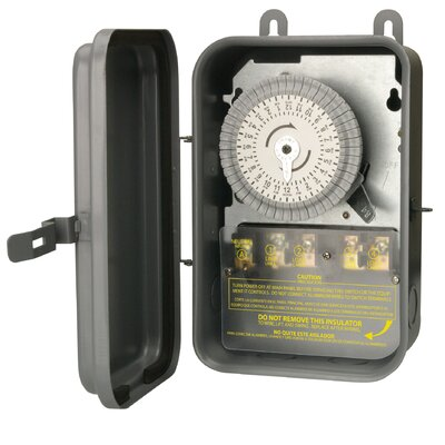 Mechanical Timer 59104R