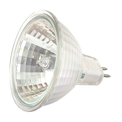 Halogen Light Bulb Wattage: 50