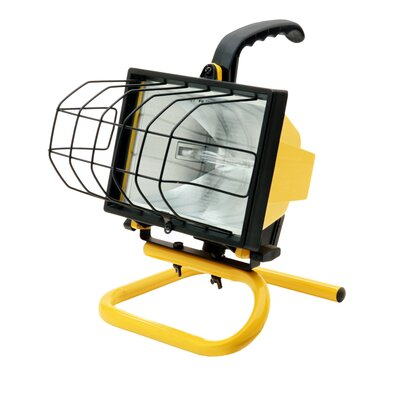 Portable Handheld Flood/Security Light