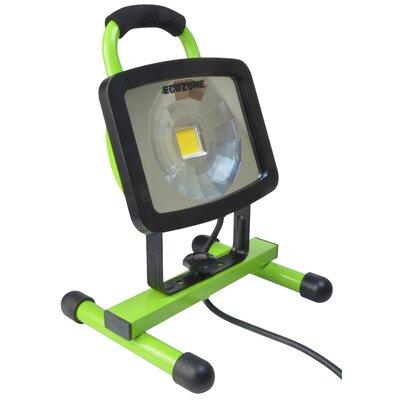 Ecozone Portable Array LED Flood/Security Light