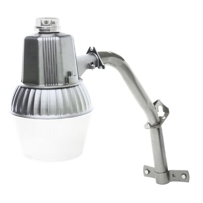 Metal Halide Dusk to Dawn 1-Light Security Light