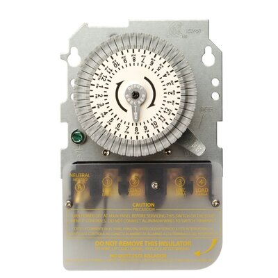 Replacement Mechanical Timer 59103M