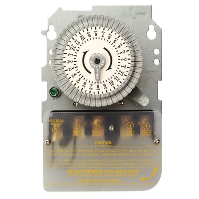 Replacement Mechanical Timer 59104M