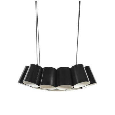 Barcelona 13-Light Cluster Pendant