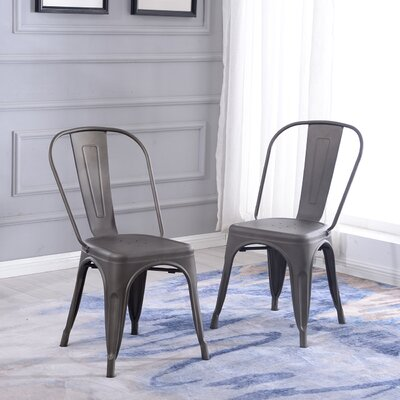 Kempson Side Chair
