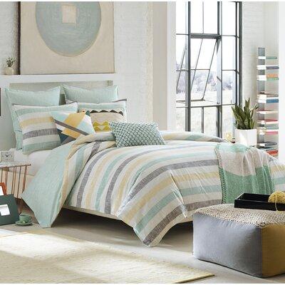 KAS Greta Comforter Size: Twin
