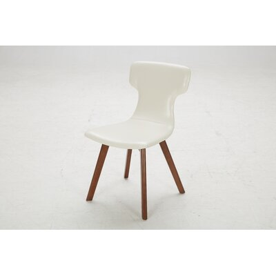 Parsons Chair (Set of 2) Upholstery: Darcy Sand