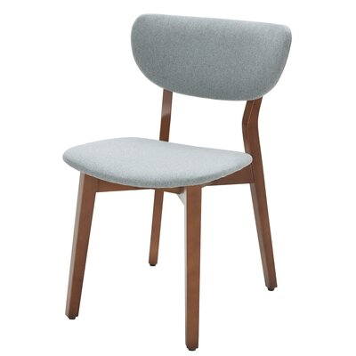 Side Chair (Set of 2) Upholstery: Sunday Spearment