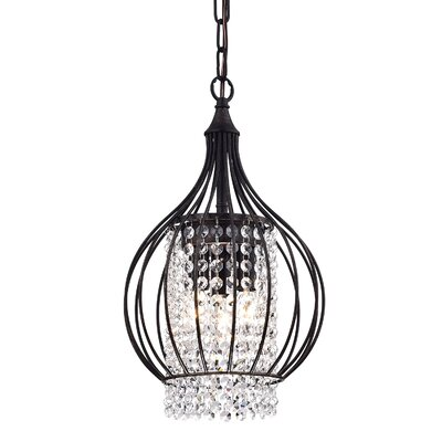Afaura 3-Light Foyer Pendant