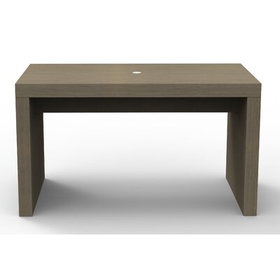 Edison Dining Table Finish: Weathered Ash
