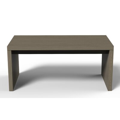 Edison Coffee Table Finish: Weathered Ash