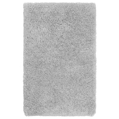 Nasim Silver Area Rug Rug Size: Rectangle 26 x 4