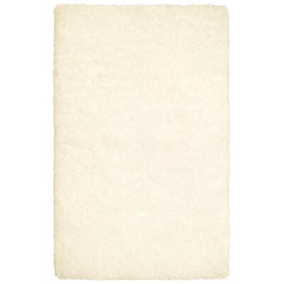 Claudia Ivory Area Rug Rug Size: Rectangle 36 x 56