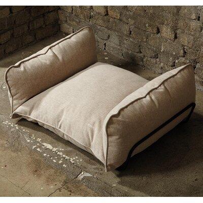 My Territory Dog Sofa Color: Basic Beige