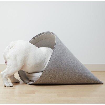 Howly Dog House Color: Downy Stone