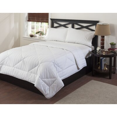 Circles Home Premier Comforter Size: King