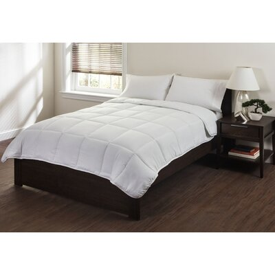 Super Soft Comforter Size: King