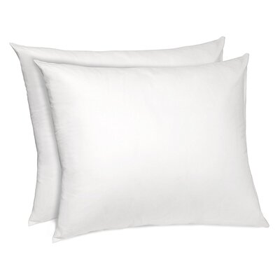 Zippered Pillow Protector Size: Queen