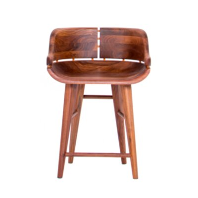 Kufe-B Bar Stool