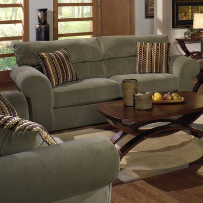 Jackson Furniture 4366 04 S Mesa Queen Sleeper Sofa Reviews