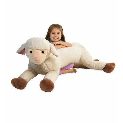 Snuggle Lamb