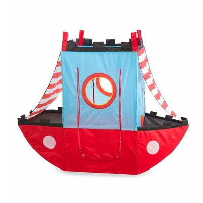 Pirate Ship Play Tent 867070