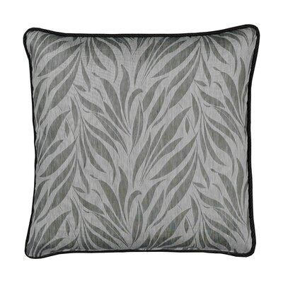 Black Mystery Cushion Cover.