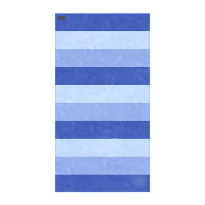 Beach Towel Color: Bronte