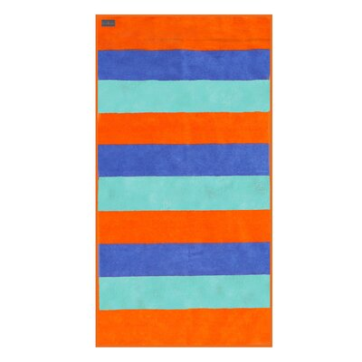 Beach Towel Color: Maui