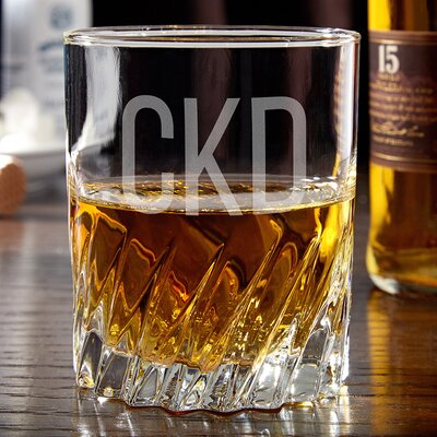 Estrello Custom 10 oz. Whiskey Glass 5454
