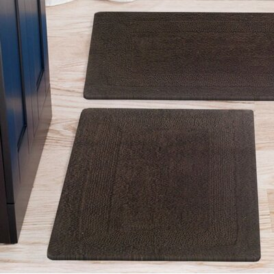 Arizona Reversible 2 Piece Bath Rug Set