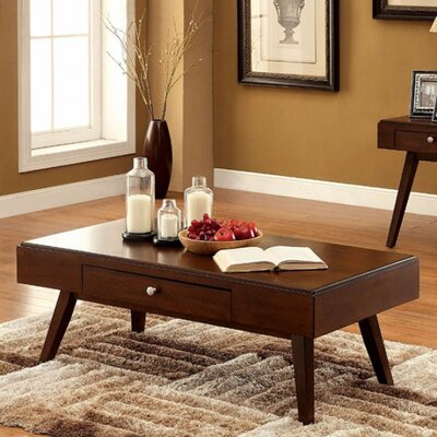 Gordon Midcentury Modern Coffee Table