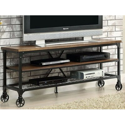 Laurel Industrial 72 TV Stand