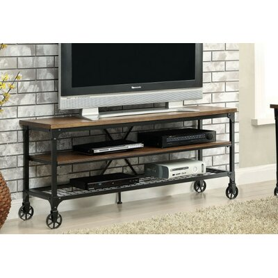 Laurel Industrial 54 TV Stand