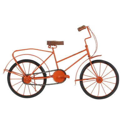 Fertile Metal Model Bicycle