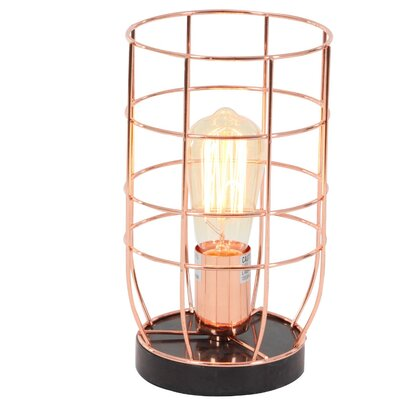 Bungalow Rose Dartmouth Metal Accent Light 10