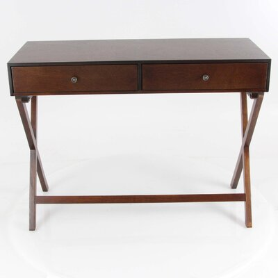 Colton Wood Console Table