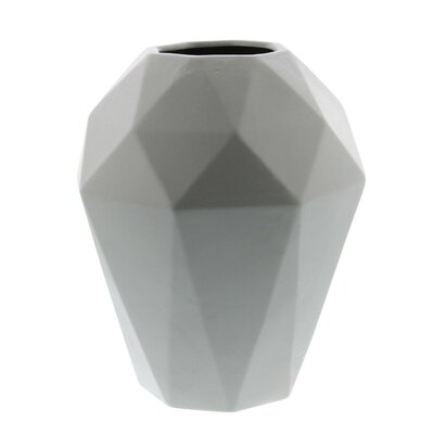 Luscious Ceramic Table Vase