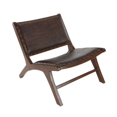 Kalyn Classic Lounge Chair