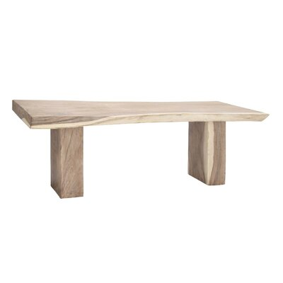 Mckenna Rectangular Teak Dining Table
